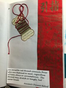 Visual Journal example #3 | Online Counseling | Montrose, CO 81401