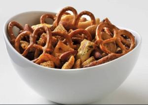 bowl of snacks | Montrose, CO 81401